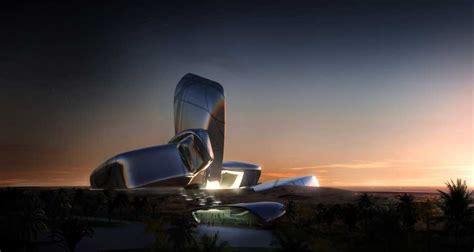 design concept ksa king abdulaziz center for knowledge and culture e architect