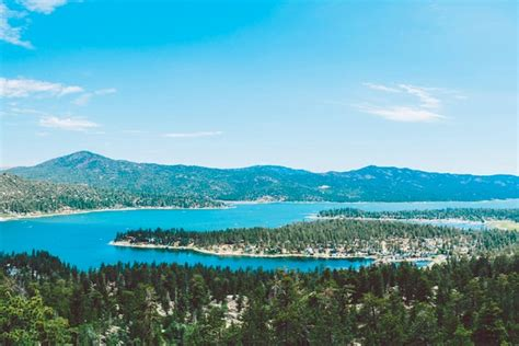 public boat launch big bear lake big bear lake boat rs open early this year kcet