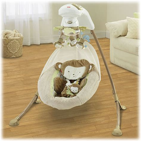 sweet pea baby swing 12 days of newborn christmas or how to avoid useless