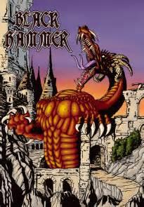 black hammer 1 los 8416880212 la magia de la vida ayuda para c 237 rculo de fuego el retorno de sandman los mundos no creados