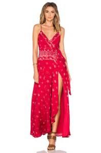 Dress Maxi Dress 27419 Blue White Summer Totem S M L Dress jets totem maxi dress fashion dresses