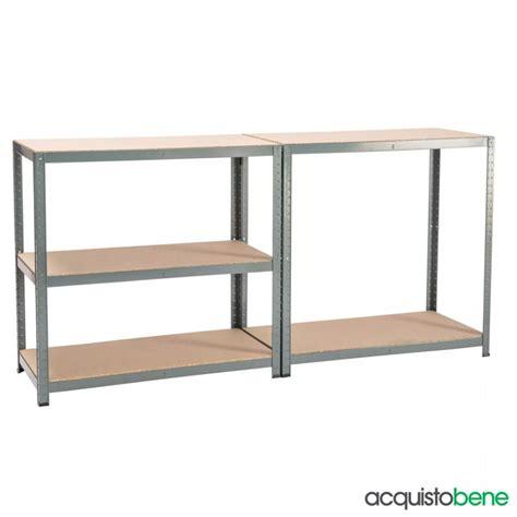 ripiani per scaffali in metallo scaffale in metallo zincato scaffalatura con ripiani in legno
