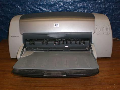 11x17 color printer hp color deskjet 9300 wide format 11x17 printer 30