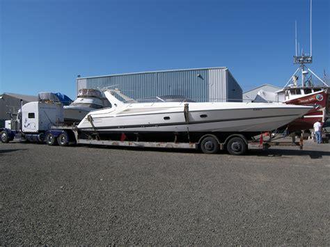 boat transport on trailer boat yacht shipping company boat yacht transport
