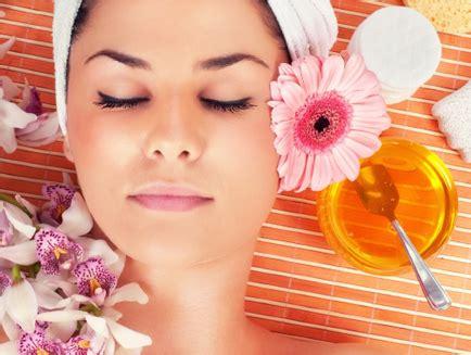 cara membuat masker madu untuk jerawat wajah dan rambut
