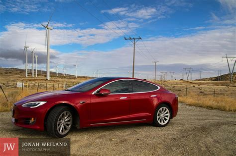 My Tesla Model S The One Month Tesla Model S Review Jonah Weiland