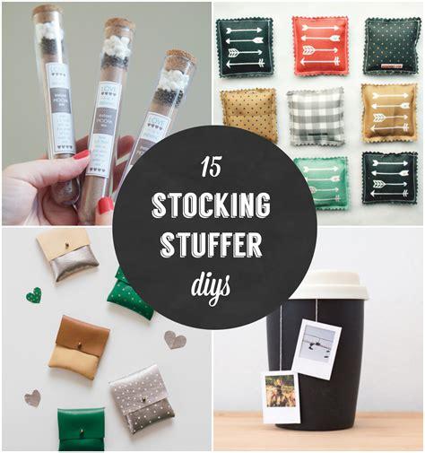 15 stuffer diys the crafted
