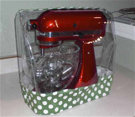 Kitchenaid Stand Mixer Cover Pattern by Kitchen Aid Mixer Cover Pattern Sewing Projects