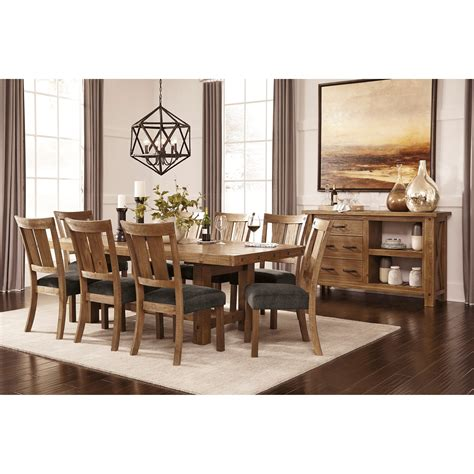 ashley dining room ashley signature design tamilo casual dining room group