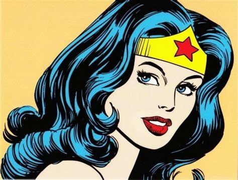imagenes wonder woman comics la mujer maravilla