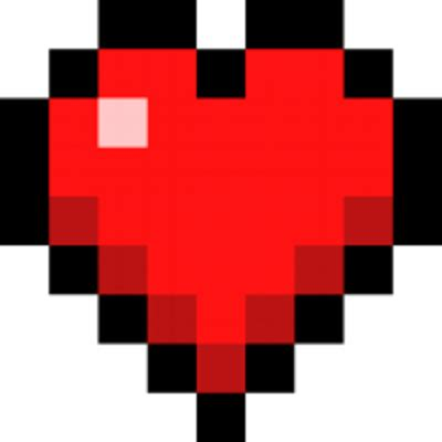 overview heart items mod mods projects minecraft