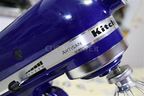robot da cucina kitchenaid opinioni kitchenaid artisan la recensione cucina per te