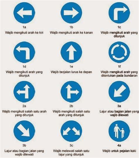 Sticker Safety Sign Traffic Sign Arah Kiri 2 Gambar Rambu Lalu Lintas Dan Artinya Entripopu