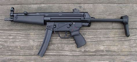 the best mp heckler koch mp5 discover military