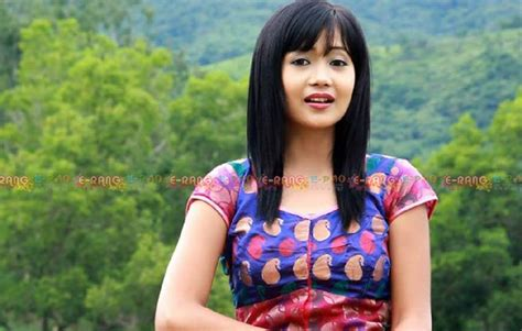 manipuri actress and actor biju ningombam actress e pao movie channel