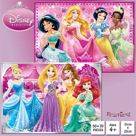 10 disney princess floor puzzle disney princess jigsaw puzzles gift box