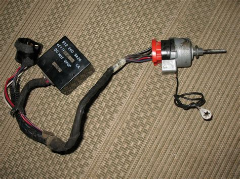 security system 1987 ford aerostar windshield wipe control intermittent wiper conversion ford truck enthusiasts forums