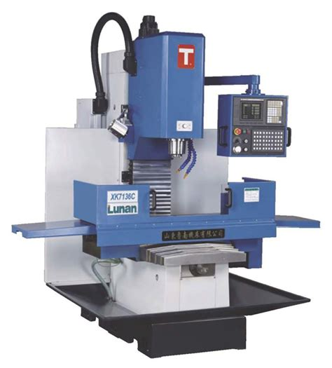 Cnc Milling Machine Projects Images