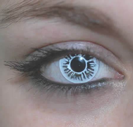 15 strangest contact lenses (contact lenses, eyes contact