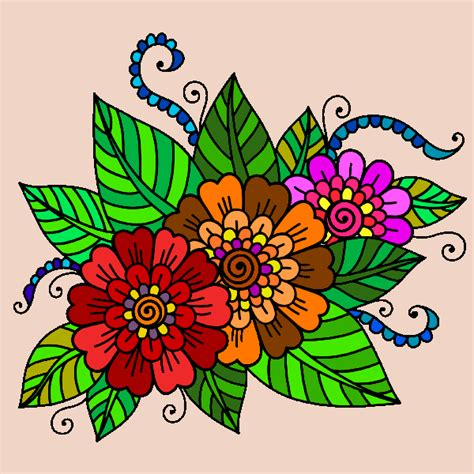 Mandalas Coloring Pages Android Apps On Google Play Coloring Book App