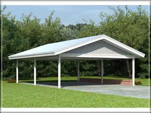 Carport And Garage Designs Choosing The Best Carport Designs For The Safety Of Your