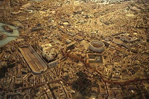 rome life in ancient rome history's historiesyou are