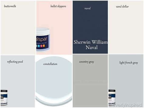 #clevermoving : Picking the paint Cleverly Inspired