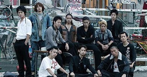 film action jepang seperti crows zero film action jepang all about japan moshi moshi