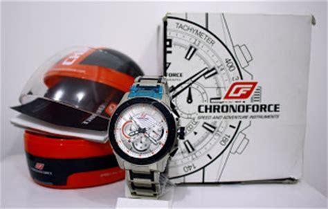 Chronoforce 5211g pusatnya jam tangan original dan berkualitas chronoforce