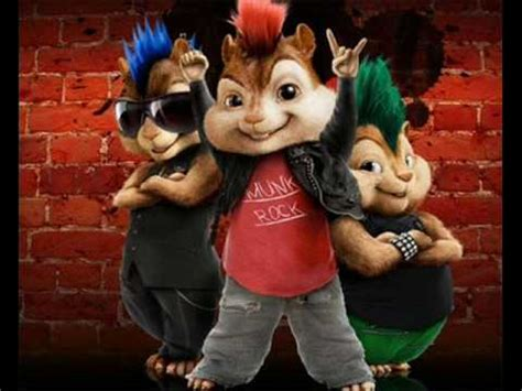bad boy cascada chipmunk t aimes un badboy chipmunks version