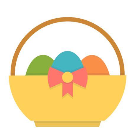 Keranjang Telur telur telur paskah keranjang musim semi hadiah hadir