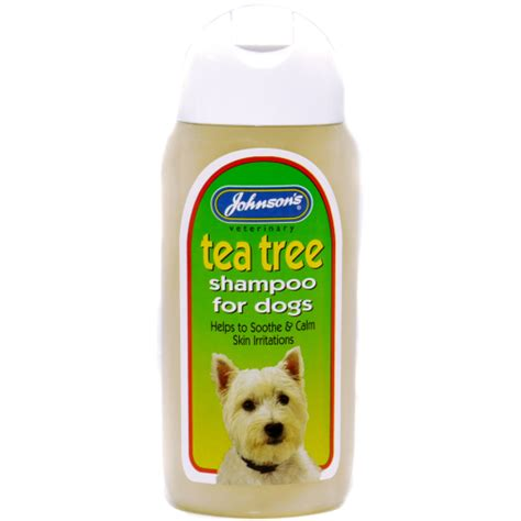 tea tree for dogs pets accessories tea tree shoo