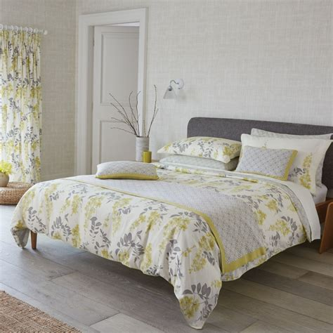 Grey And Yellow Bed Sets Gray Bedding Sets