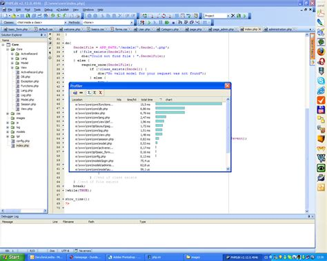 best php editors phpedit the best php editor dunlog