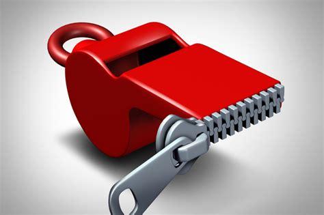 changing the whistleblower retaliation culture cio