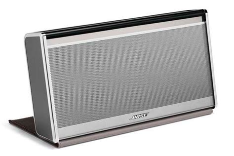 bose soundlink wireless mobile bose soundlink wireless mobile speaker altavoz