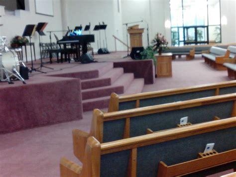 baptist churches in tyler tx