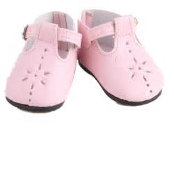 Born Handmade Shoes - lovely 18inch baby born baby shoes american baby born