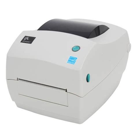 Printer Zebra Gc420t retail zebra gc420t