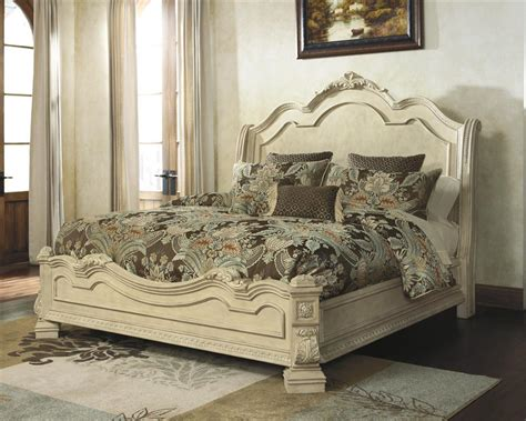 Ortanique Sleigh Bedroom Set | webstore your own ebay storefront