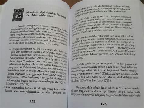 Buku Kisah Untuk Anak Shalih Bukan Mantra Bukan Sihir buku 125 kiat salaf menjadikan waktu produktif toko