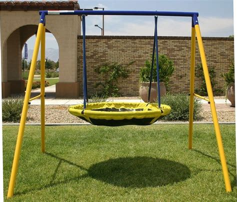 preschool swing sets details about swing sets for backyard autism therapy
