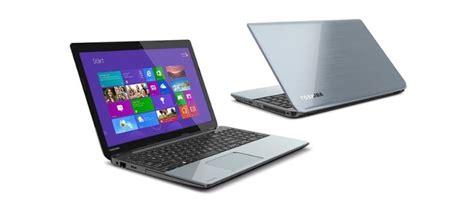 Harga Toshiba Murah harga laptop toshiba 14 inch murah dan spesifikasi oktober