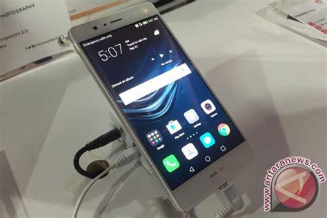 Huawei P9 Lite Resmi Indonesia Bekas huawei resmi hadirkan p9 lite antara news