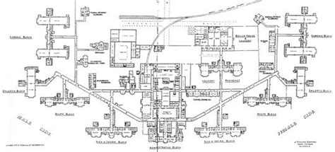 Winchester House Floor Plan Marvels Of The World Pinterest House Floor Plans Floor Plans