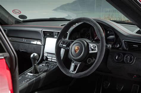 porsche 911 gts interior porsche 911 gts manual review autocar