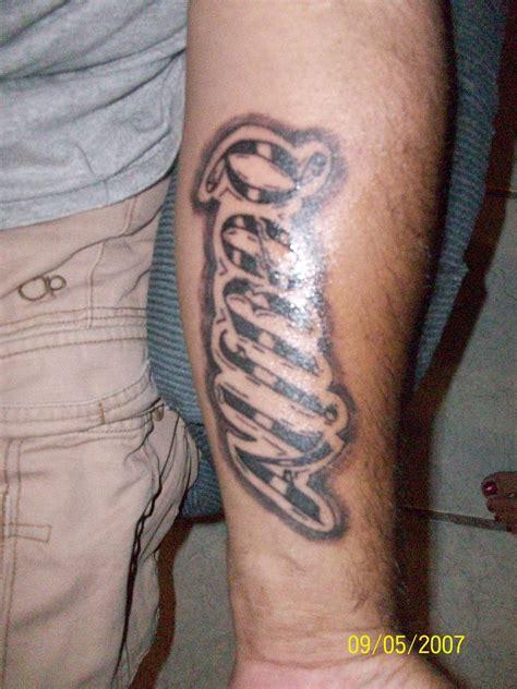 get a tattoo designed getting a ambigram design designs