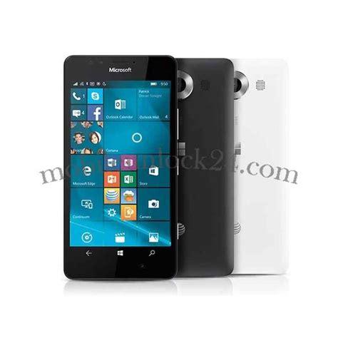 Microsoft Lumia Dual Sim unlock microsoft lumia 950 dual sim