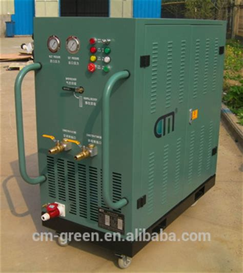 What Is A Refrigerant Recovery Machine by R22 Gas Price Refrigerant Recovery Machine For Centrifugal
