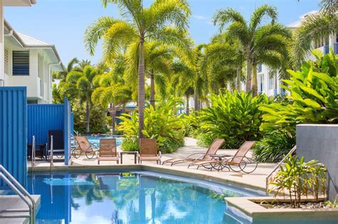 Port Douglas Appartments by Port Douglas Accommodation 2 Free Nights Stay Pay Deals